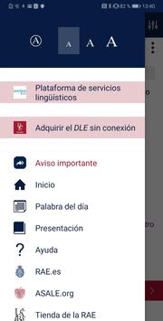 Diccionario screenshot 6