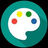 Themes for Plus Messenger иконка