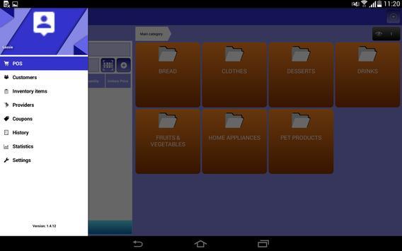 POS+ screenshot 13