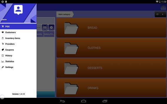 POS+ screenshot 21