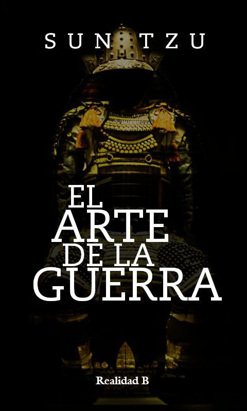 El Arte De La Guerra Libro Gratis En Español For Android Apk Download