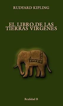 EL LIBRO DE LAS TIERRAS VÍRGENES (DE LA SELVA) screenshot 2
