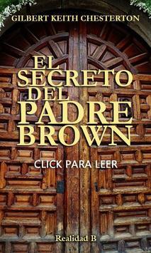 EL SECRETO DEL PADRE BROWN - LIBRO GRATIS poster