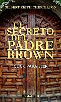 EL SECRETO DEL PADRE BROWN - LIBRO GRATIS screenshot 4