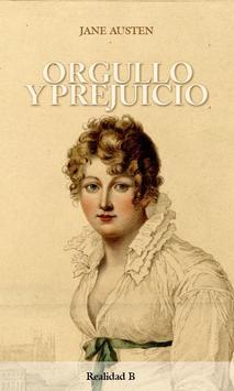 ORGULLO Y PREJUICIO - JANE AUSTEN - LIBRO GRATIS poster