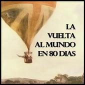 LA VUELTA AL MUNDO EN 80 DÍAS - LIBRO GRATIS icon