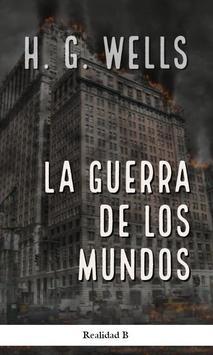 LA GUERRA DE LOS MUNDOS - LIBRO GRATIS poster