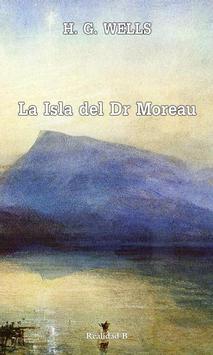 LA ISLA DEL DR MOREAU - LIBRO GRATIS EN ESPAÑOL poster