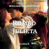ROMEO Y JULIETA - LIBRO GRATIS EN ESPAÑOL icon