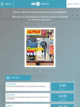 Kiosco Superdeporte screenshot 4