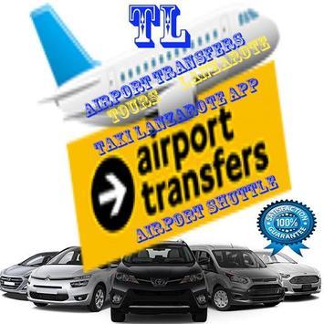 Airport Transfers Taxi Lanzarote screenshot 5
