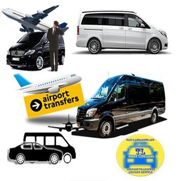 Airport Transfers Taxi Lanzarote screenshot 6