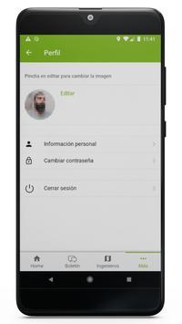 ETSIAM Córdoba screenshot 5