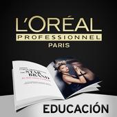 L'Oréal Educación Móvil icon