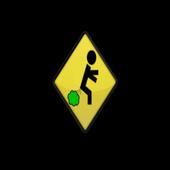 Fartapp icon