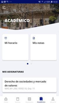 Calendario Uc3m.Uc3m Dlya Android Skachat Apk