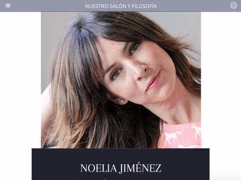Salón Noelia Jiménez screenshot 6