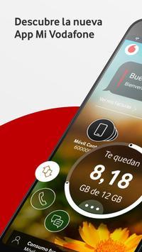 Mi Vodafone Poster