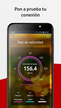 Mi Vodafone captura de pantalla 5