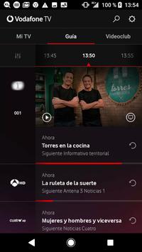 Vodafone TV screenshot 2