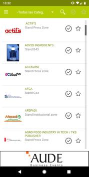 Nutraceuticals Europe screenshot 2