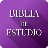 Bible Study Reina Valera in Spanish icon