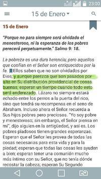Bible Study Reina Valera in Spanish screenshot 6