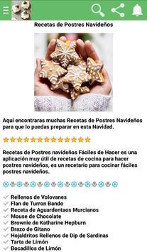 Recetas De Postres Navideños Fáciles For Android Apk Download