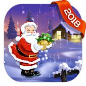 My Lovely Santa's Gift: Christmas Game icon
