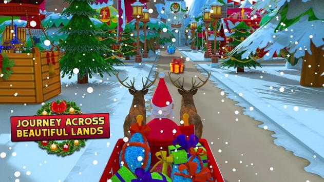 My Lovely Santa's Gift: Christmas Game screenshot 1
