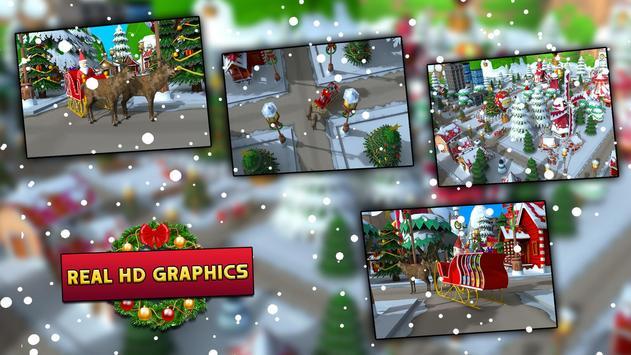 My Lovely Santa's Gift: Christmas Game screenshot 4