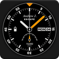 Escape Watchface Android Wear