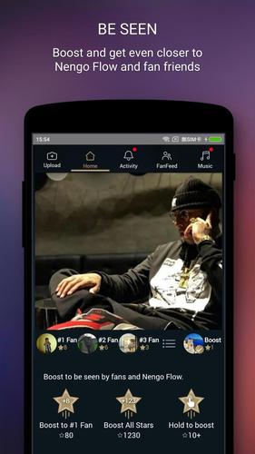Nengo Flow for Android - APK Download