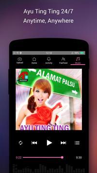 Ayu Ting Ting screenshot 3