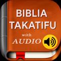 Biblia Takatifu Swahili  Bible