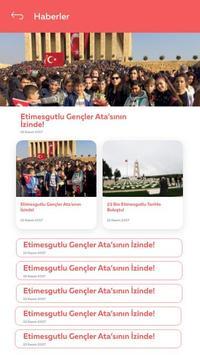 Etimesgut Belediyesi screenshot 2