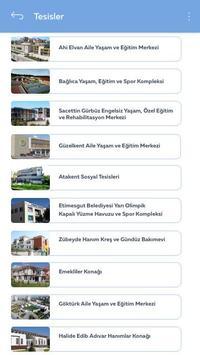 Etimesgut Belediyesi screenshot 3