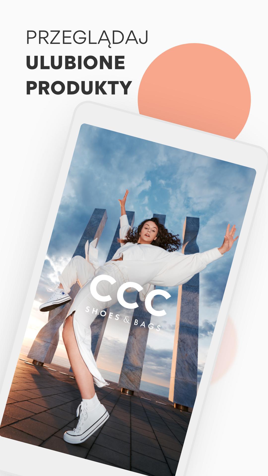 kup najlepiej sprzedaż obuwia niezawodna jakość CCC for Android - APK Download