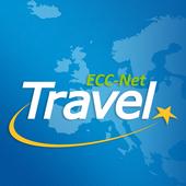ECC-Net: Travel icon