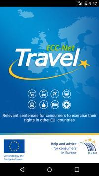 ECC-Net: Travel poster