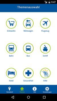 ECC-Net: Travel screenshot 2