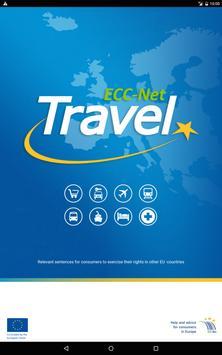 ECC-Net: Travel screenshot 6