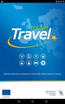 ECC-Net: Travel screenshot 7