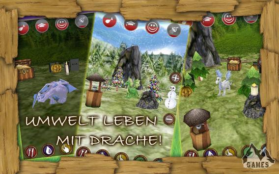 Dragon Pet Screenshot 5