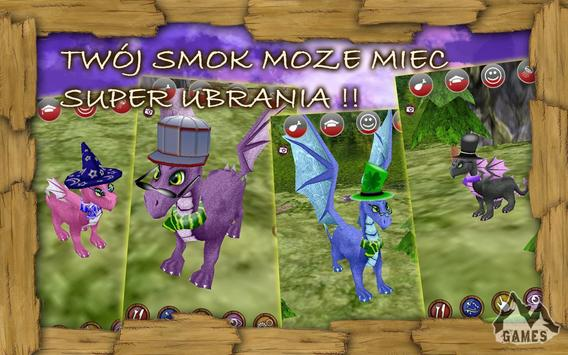 Dragon Pet screenshot 3