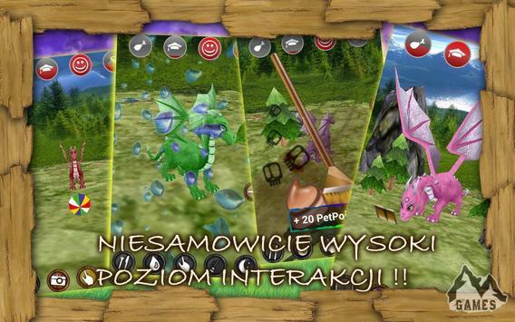 Dragon Pet screenshot 4
