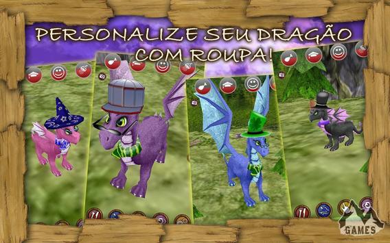 Dragon Pet imagem de tela 3