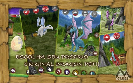 Dragon Pet imagem de tela 2