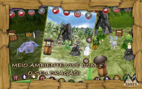 Dragon Pet imagem de tela 6