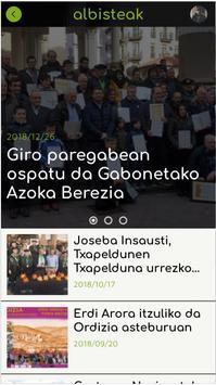 Ordiziako Azoka screenshot 1